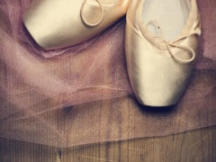 New York Ballet Moves